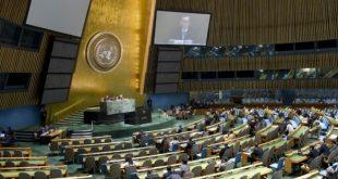 Assemblée-Générale-ONU