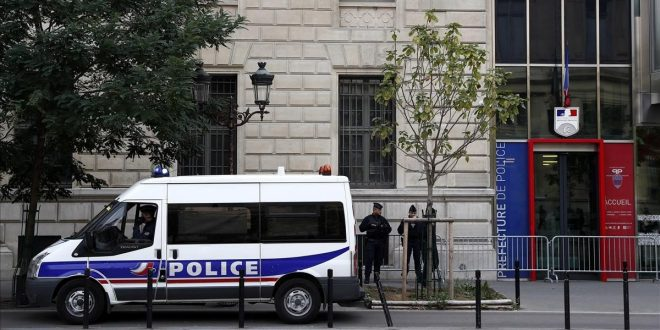 french-police-and-security