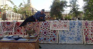uzbakistan