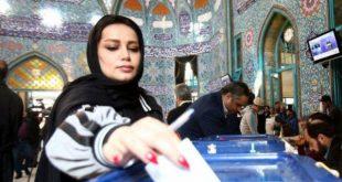 iran's electiona
