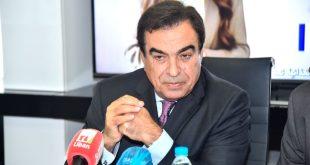 قرداحي من تلفزيون لبنان
